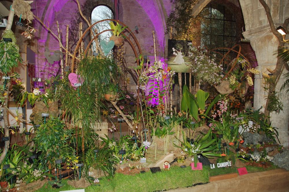 Abbaye de Vaucelles 2012